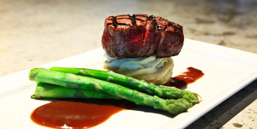 Steakhouse - Laughlin Dining Guide - Photo by Brian Oar - All Rights Reserved