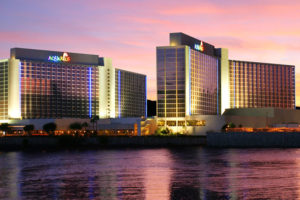 Aquarius Casino Resort Casino - Colorado River