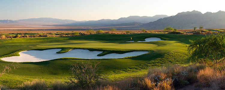 Boulder Creek Golf Club #3 - Photo By Brian Oar - All Rights Reserved 2016