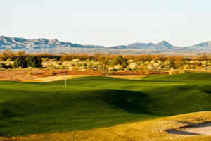 El Rio Golf Club #16 - Photo By Brian Oar - All Rights Reserved 2016