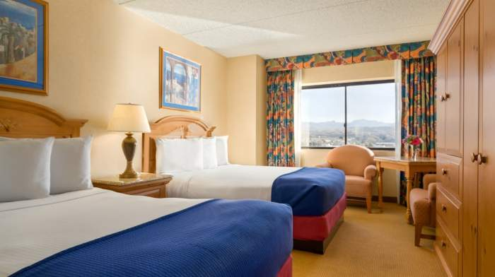 Hotel Rooms In Laughlin Nevada
