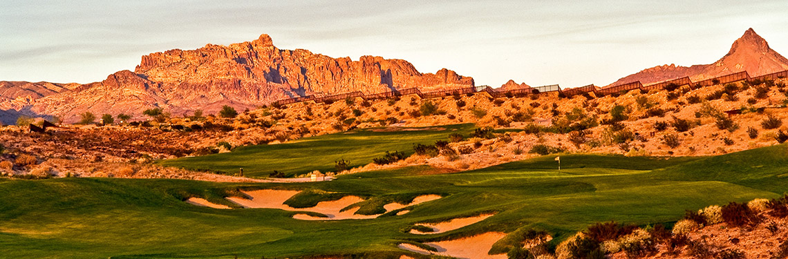 Laughlin, Nevada – The West's Next Great Golf Destination?